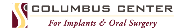 Columbus Center of Oral Surgery logo