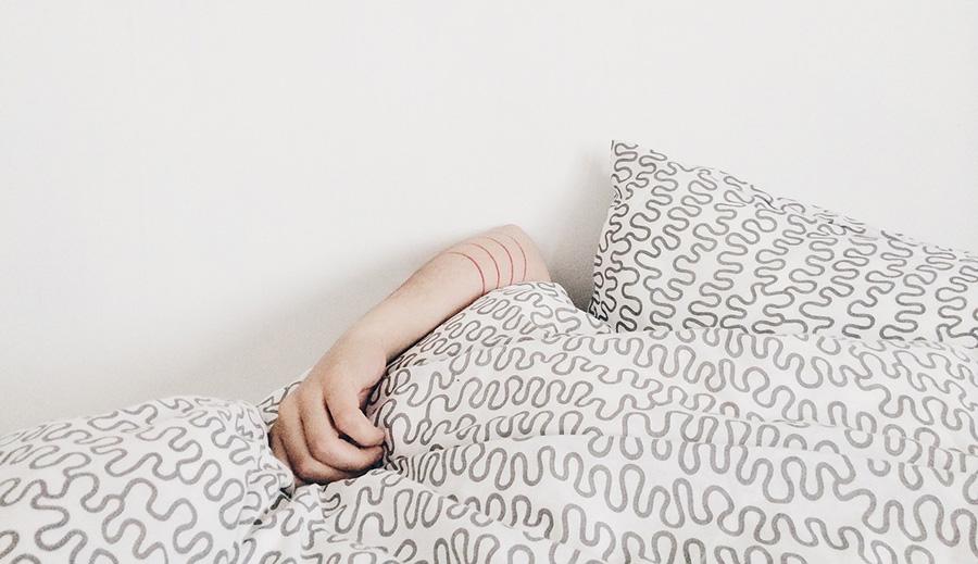 Pillow Hugger