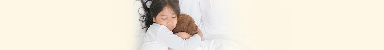 Sleep Guide for Kids