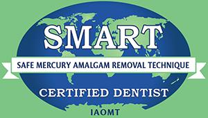 Smart Certified logo