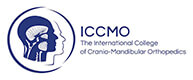 International College of Craniomandibular Orthopedics (ICCMO) logo
