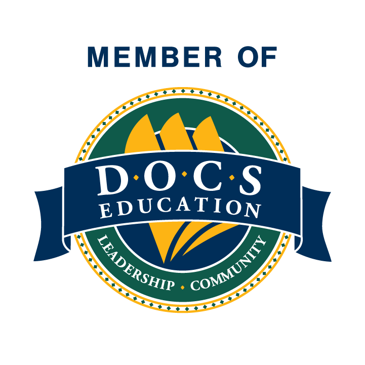 DOCS Education logo